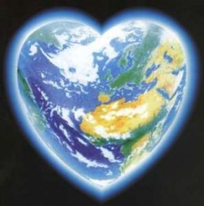 Pour l'amour que notre planète nous offre à tout moment